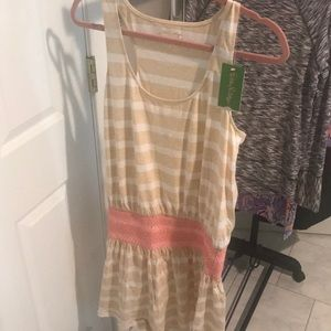 BRAND NEW Lilly Pulitzer Tideline Dress